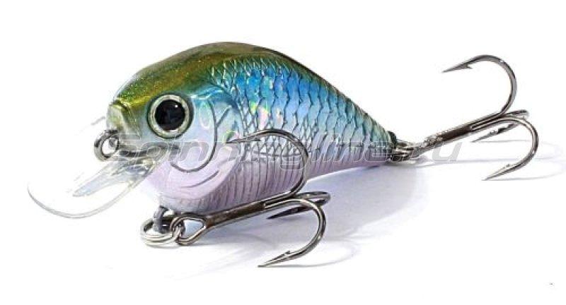 Воблер Flat Mini SR MS MJ Herring 254 -  1