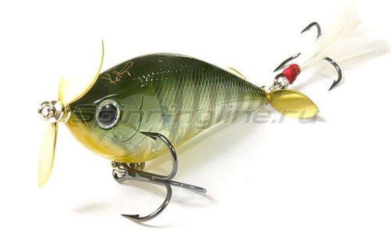 Lucky Craft - Воблер Kelly J Jr. Sun Fish 240 - фотография 1