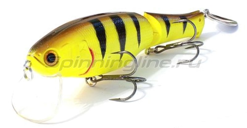 Воблер Real California 128 Tiger Perch 806 -  1