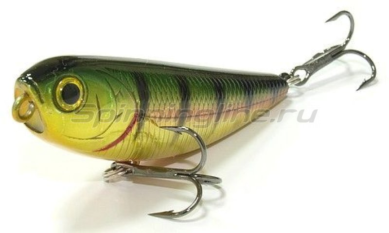 Lucky Craft - Воблер Sammy 065 Aurora Gold Northern Perch 884 - фотография 1