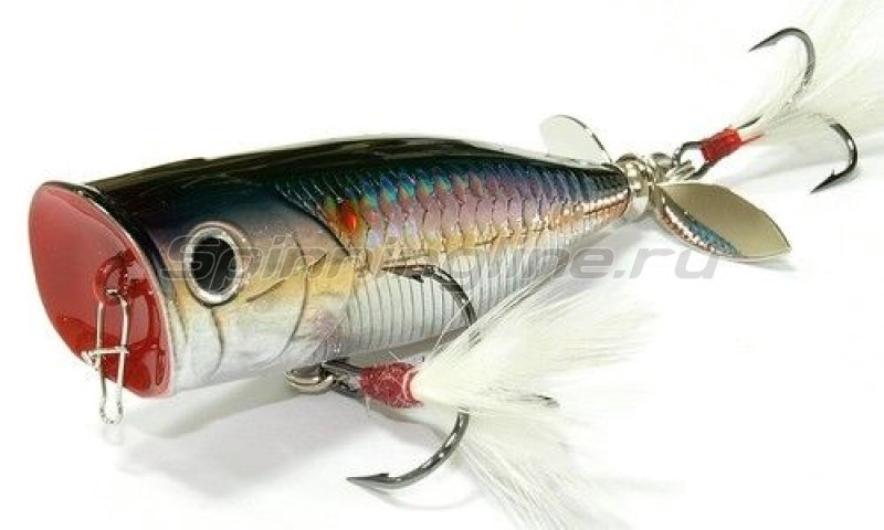 Lucky Craft - Воблер T-Splash 70 MS American Shad 270 - фотография 1
