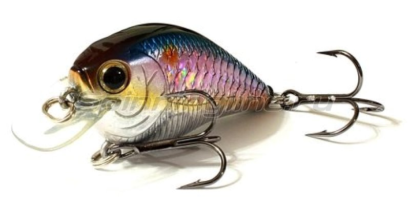 Lucky Craft - ������ Flat Mini SR MS American Shad 270 - ���������� 1