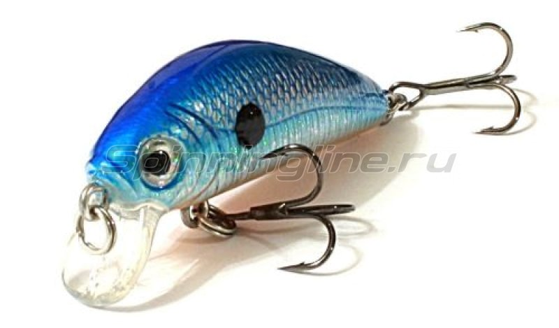 Воблер Humbug Minnow 45SP MM04 -  1