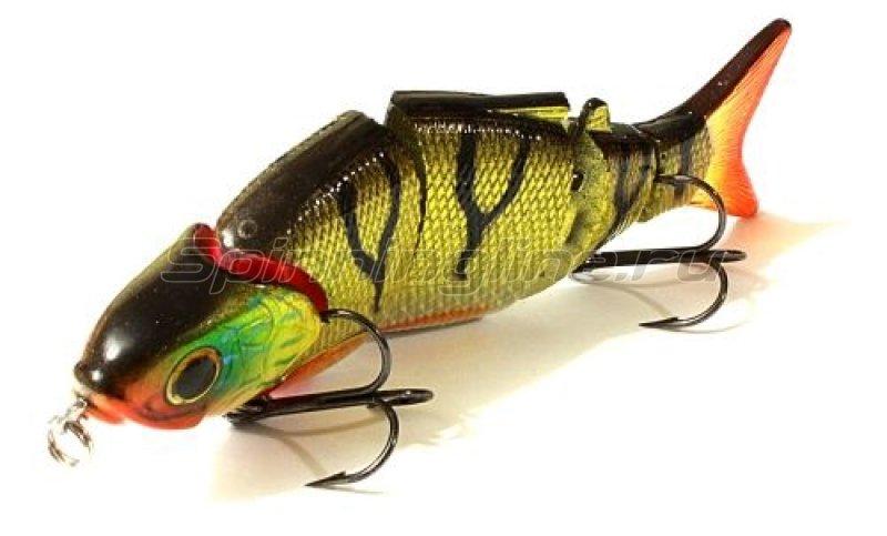 Воблер Wild Snake 110S S35 -  1