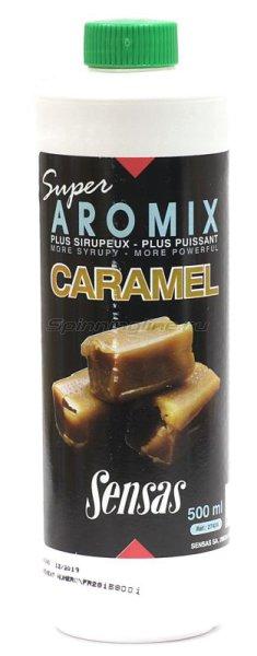 Ароматизатор Sensas Aromix Caramel 500мл -  1