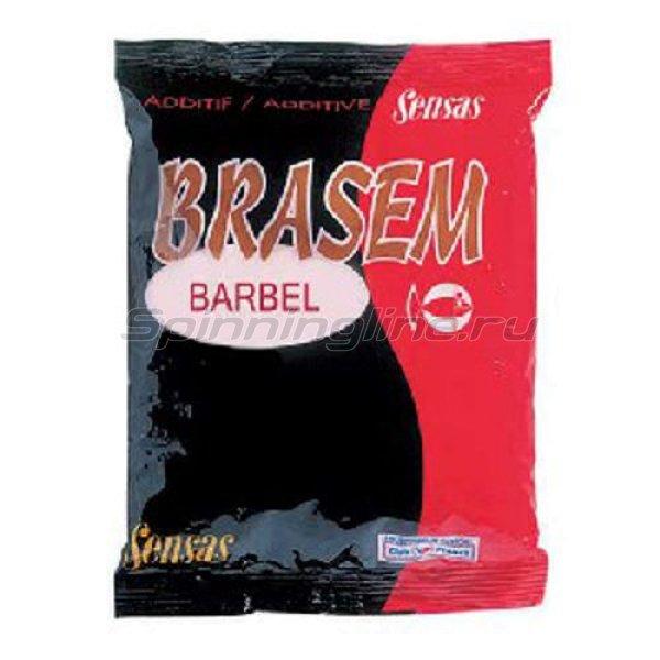 Добавка в прикорм Sensas Barbel 0,3 кг -  1