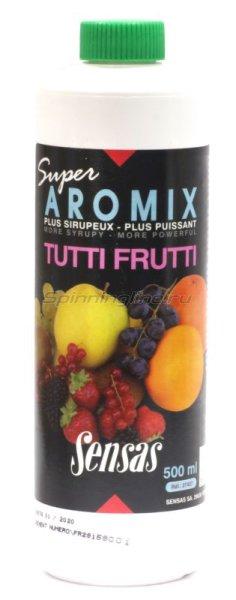 Ароматизатор Sensas Aromix Tutti Frutti 500 мл -  1