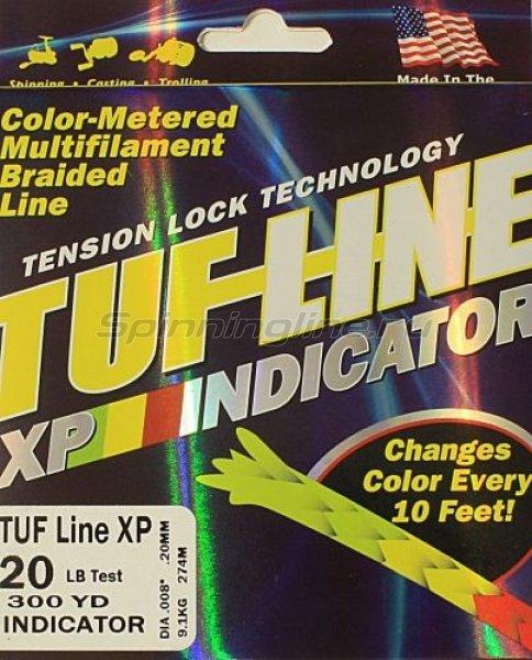 Tuf-Line - Шнур Indicator XP 274м 0.15мм - фотография 1