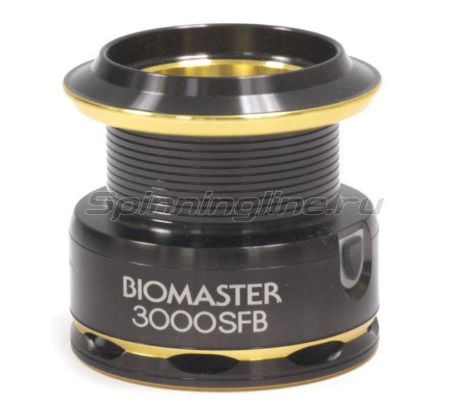 Shimano - Катушка Biomaster 3000 SFB - фотография 7