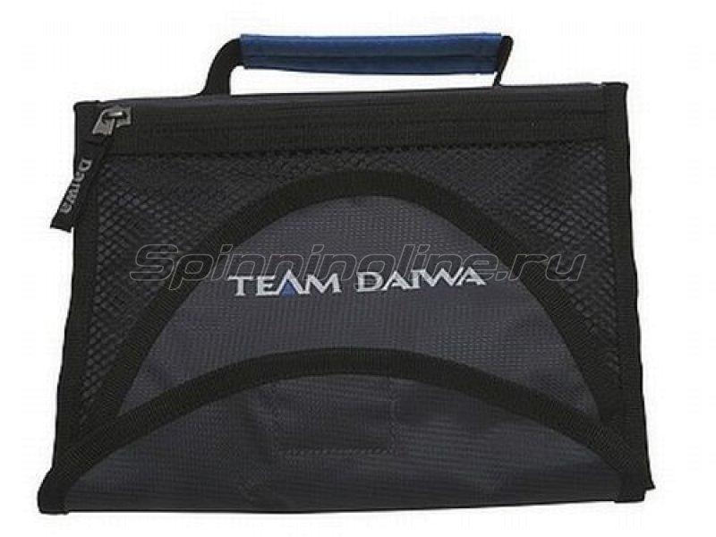 Сумка для поводков Team Daiwa Sea Rig Wallet XL -  1