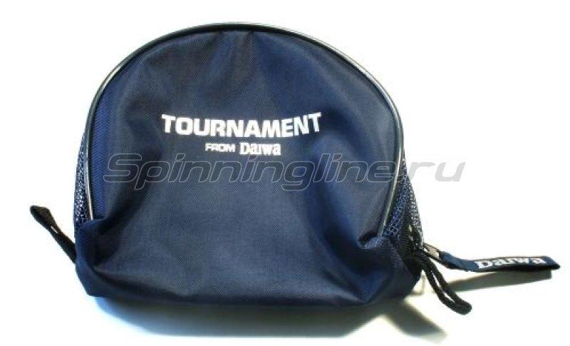 Чехол для катушки Daiwa Match Winner Reel Case -  1