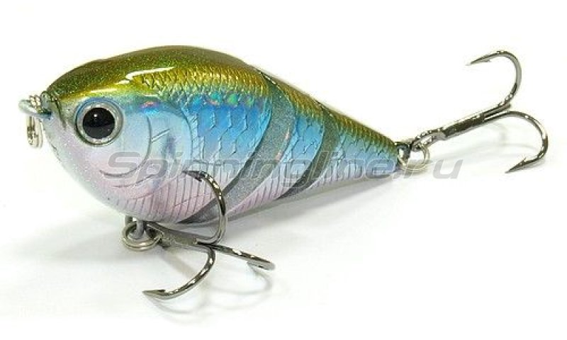 Воблер Fat Smasher 55 MS MJ Herring 254 -  1