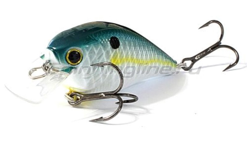 Lucky Craft - ������ LC 1.5DRS Sassy Shad 157 - ���������� 1