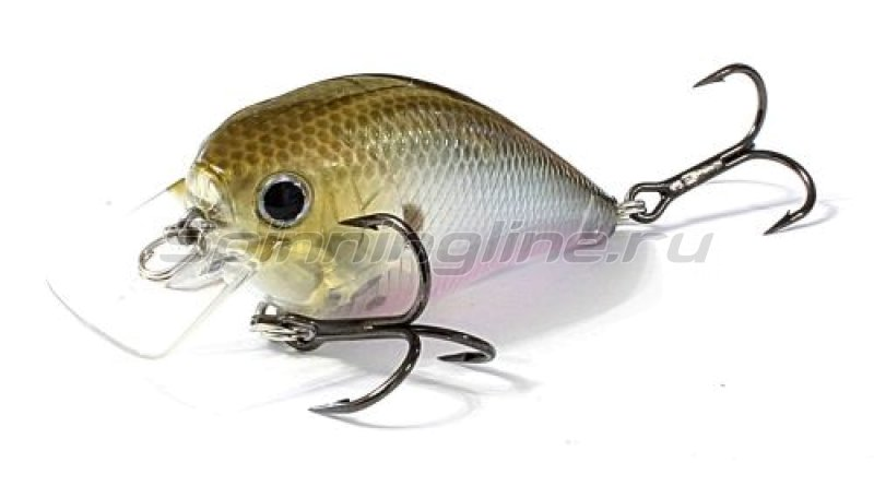 Lucky Craft - Воблер LC 1.5DRS Ghost Minnow 238 - фотография 1