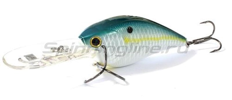 Lucky Craft - ������ LC 3.5XD Sassy Shad 157 - ���������� 1