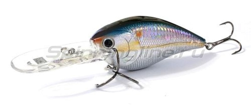 Lucky Craft - ������ LC 3.5XD MS American Shad 270 - ���������� 1