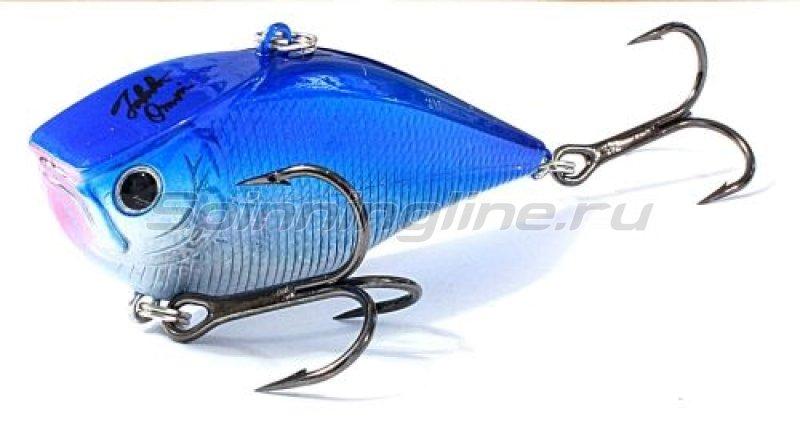 Lucky Craft - Воблер LV RTO 150 Chrome Blue 066 - фотография 1