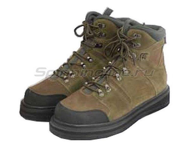 Ботинки забродные Extreme Fishing Premium 2010 09 - фотография 1
