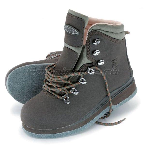 Ботинки забродные Vision Mako 10 - фотография 1