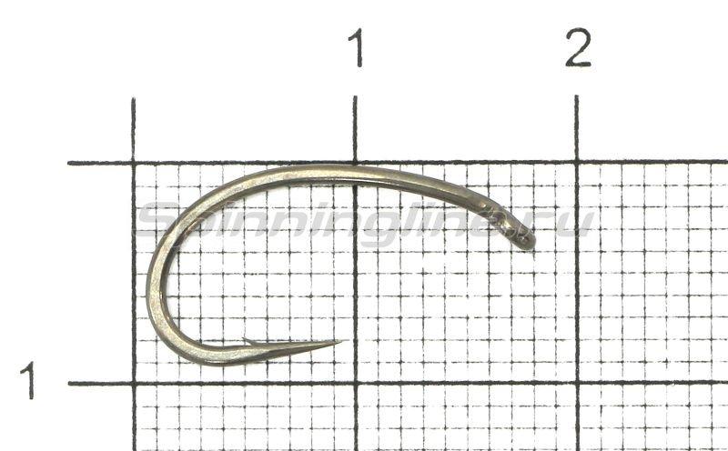 Крючок Korda Kurv Shank №8 -  1