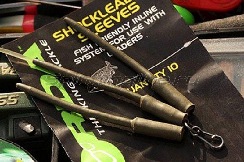 Сменная вставка Korda Spare для грузов In-line Shockleader Sleeves -  1