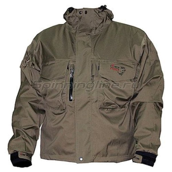 Куртка Extreme Fishing Premium XXL -  1