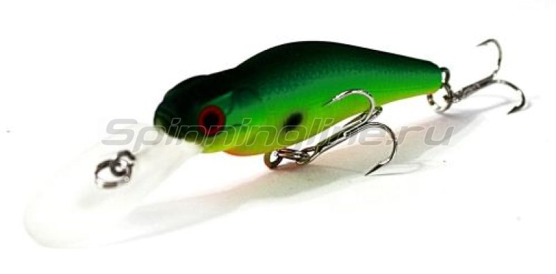 Ever Green - ������ Spin-Move Shad 135 - ���������� 1