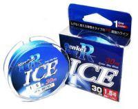 Плетеный шнур Benkei Ice SkyBlue