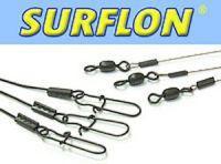 Многожильные поводки AFW Surflon