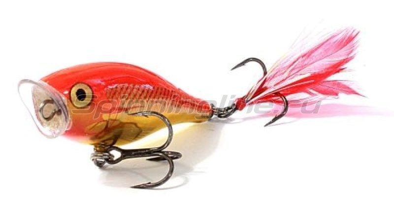 Rapala - Воблер Skitter Pop 05 SGFR - фотография 1