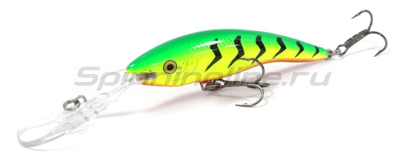 Rapala - Воблер Deep Tail Dancer 09 BLT - фотография 1