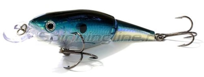 Rapala - ������ X-Rap Jointed Shad 13 BSD - ���������� 1