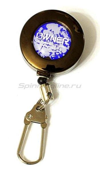 Owner - Ретривер Pin-Or-Reel синий - фотография 1