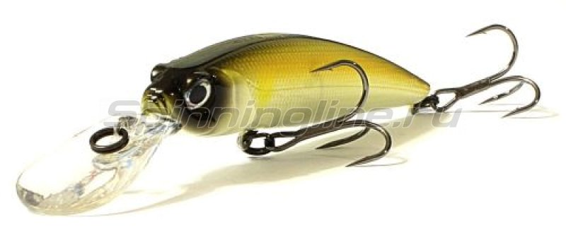 Fishycat - Воблер Bobcat 95DSP R03 - фотография 1