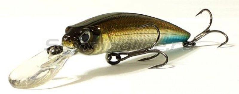 Fishycat - Воблер Bobcat 95DSP R09 - фотография 1