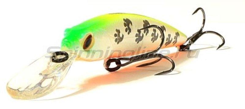 Fishycat - Воблер Bobcat 95DSP X09 - фотография 1