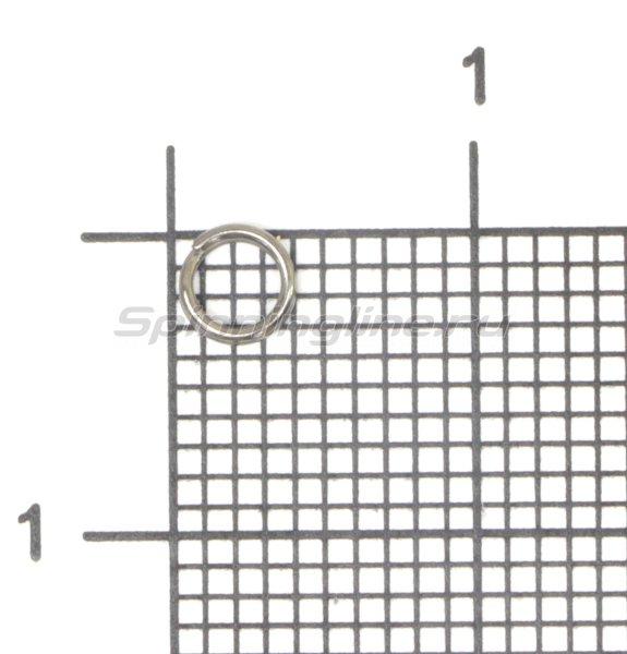 Кольца заводные Owner 52804 P-04 №00 -  1