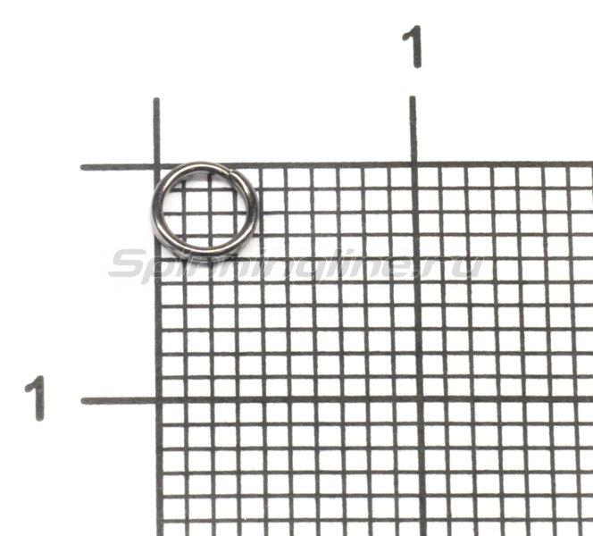 Кольца заводные Owner 52804 P-04 №0 -  1
