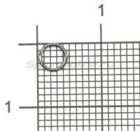 Кольцо заводное Owner 52804 P-04 №1