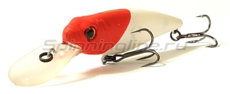 Fishycat - Воблер Tomcat 80SP DR X01 - фотография 1
