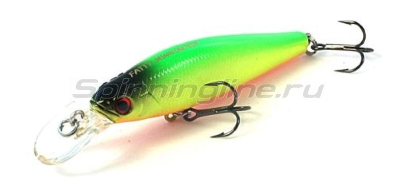 Воблер Fatty Minnow 90SP 3 -  1