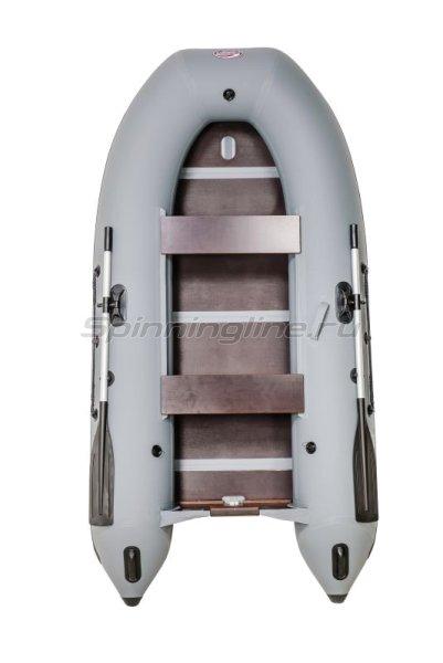 Наши Лодки - Лодка ПВХ Навигатор Эконом 290 plus - фотография 1