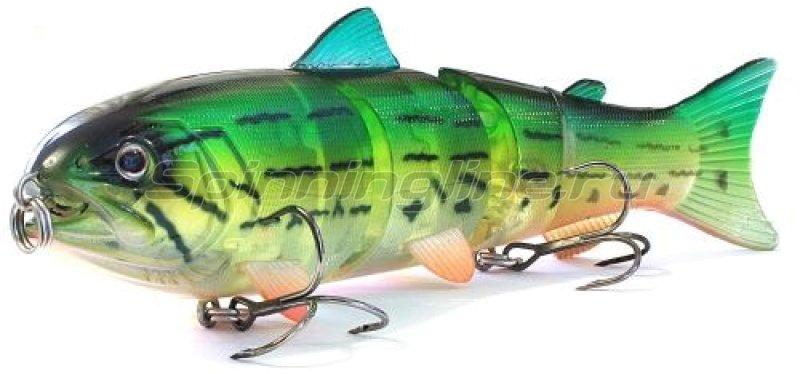Воблер Trout Minnow 210S sinking TR07 -  1