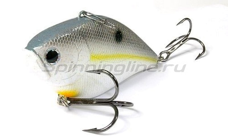 Воблер LVR EPG D30RT Sexy Chartreuse Shad 172 -  1