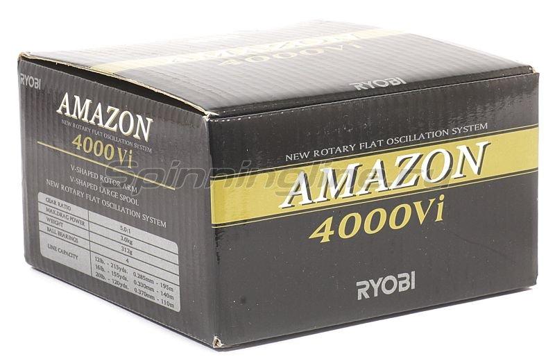 RYOBI - Катушка Amazon 2000 - фотография 5