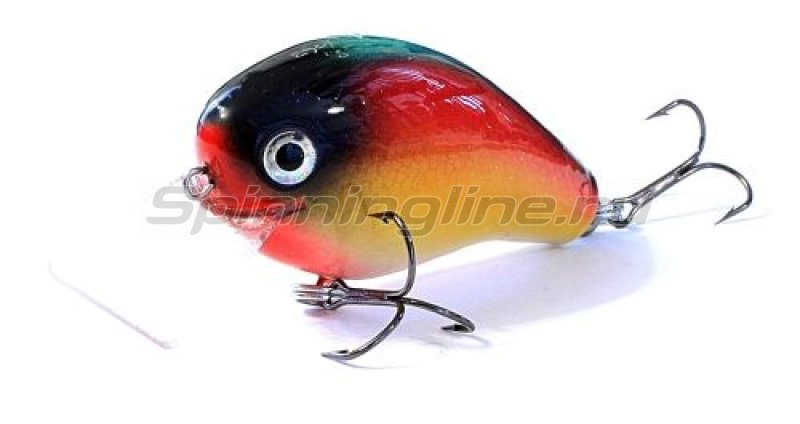 Broman O Dell - ������ Big Crank floating Parrot - ���������� 1