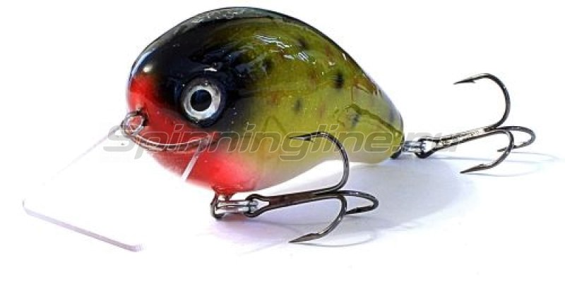 Воблер Small Crank floating Bream -  1