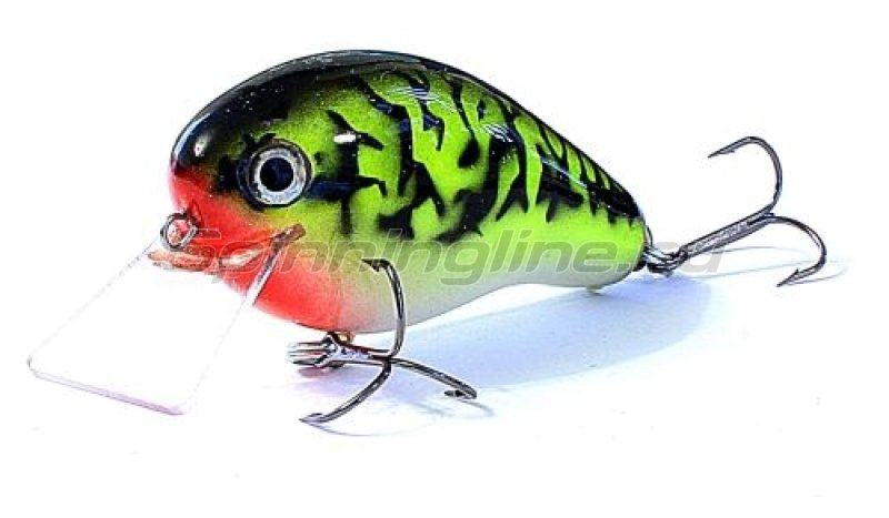 Broman O Dell - Воблер Small Crank floating Burbot - фотография 1