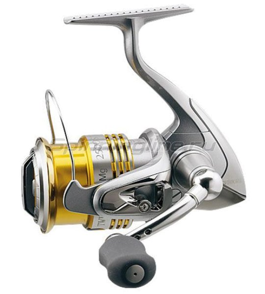 Shimano - ������� Twin Power Mg C2000S - ���������� 1