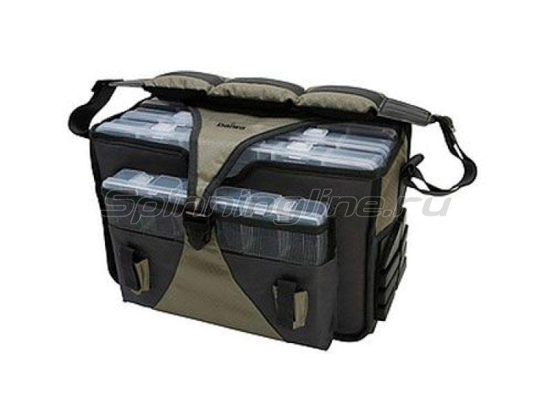 Сумка Daiwa Lure Bag M -  1